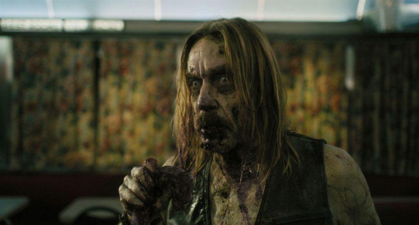 The Dead don't die : Jarmusch plus mort que vivant