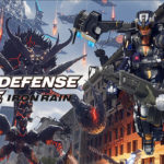 Earth Defense Force: Iron Rain – Le Starship Troopers Made in Japan