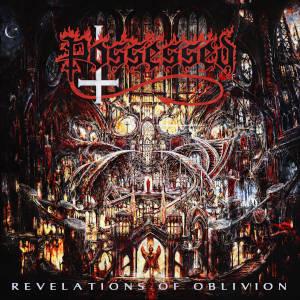Possessed - Revelations of Oblivion (Pochette) - © Zbigniew Bielak / Nuclear Blast
