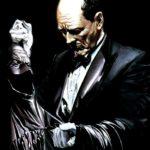 Les Derniers Jours du Chevalier noir, de Neil Gaiman et Andy Kubert