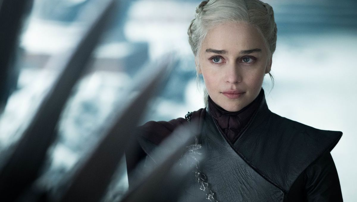 Game of Thrones 8×06 : Game Over