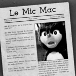 Au Tour du Mic – Mic Mac #21: 30/04/2019 au 27/05/2019