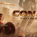 Conan Unconquered : Les invasions barbares