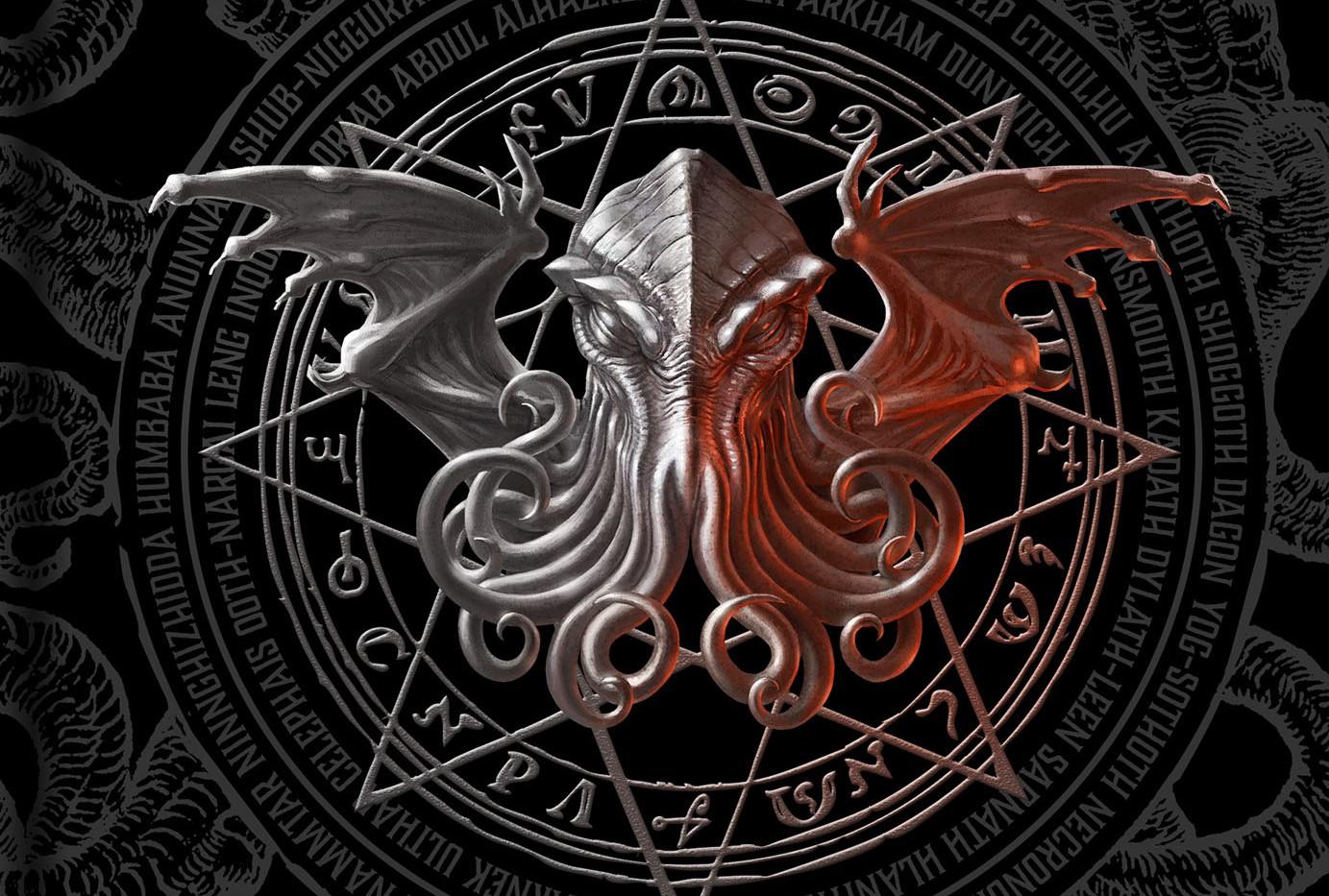 Cthulhu Metal : de Black Sabbath à Morbid Angel, l'ombre de Lovecraft