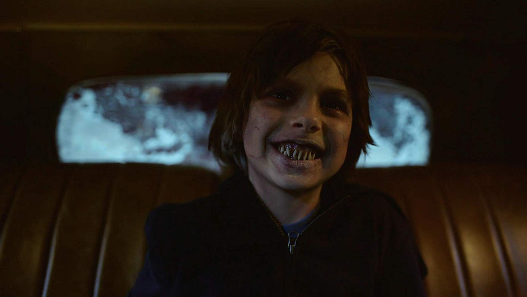 Vampire en pire (NOS4A2 / AMC / Amazon Prime)