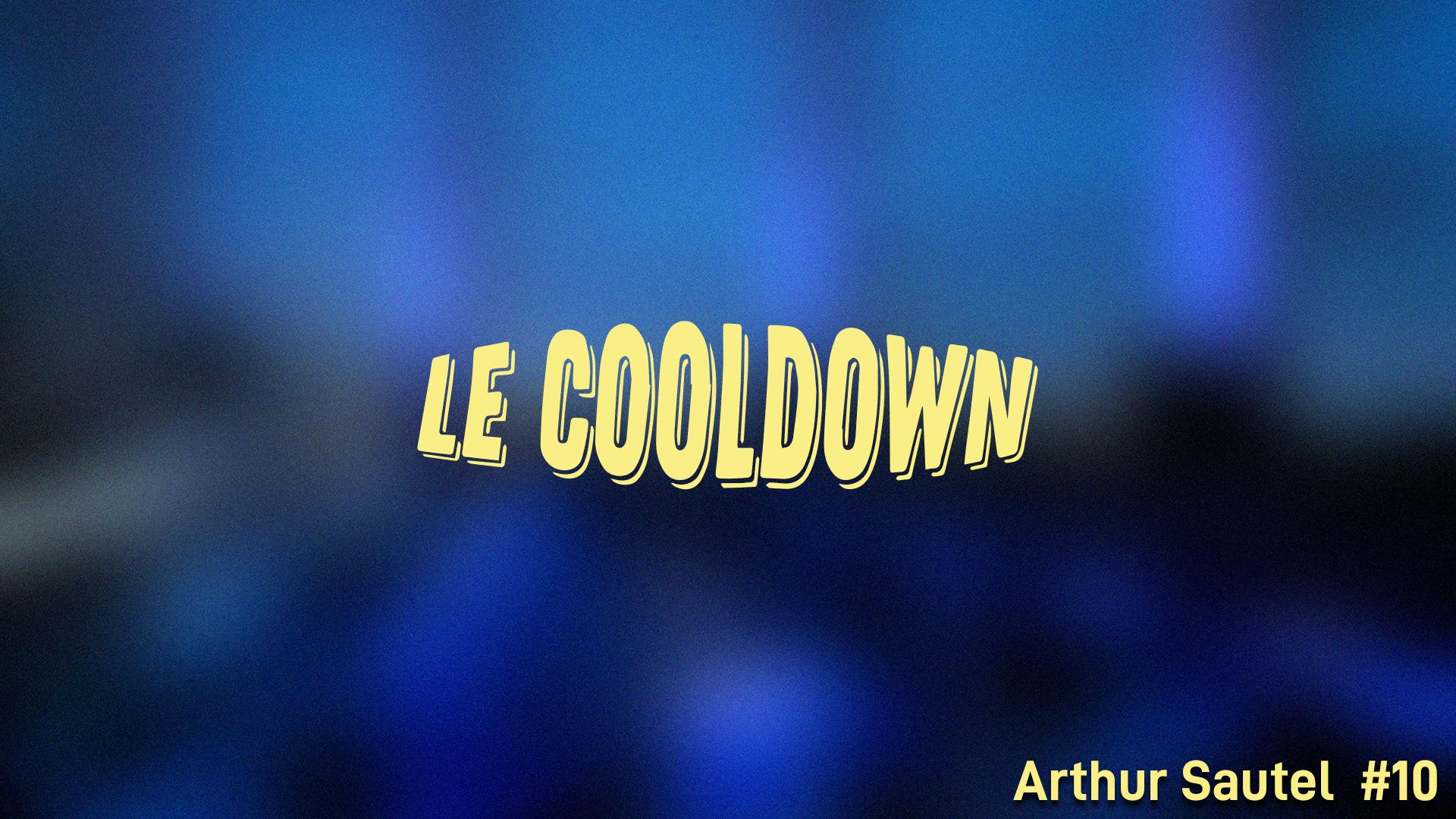 Au Tour du Mic – Cooldown #10 Interview Arthur «Syriuss» Sautel, Level Designer sur Ghost Recon Breakpoint