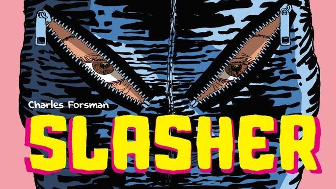 Slasher de Charles Forsman
