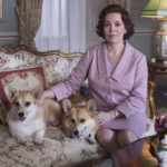 God Bless The Queen (The Crown S03 / Netflix)