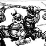 Teenage Mutant Ninja Turtles Classics d'Eastman et Laird