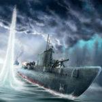 Wunderfwaffen missions secrètes (T.1 Le u-boot fantôme) de Nolane et Maza