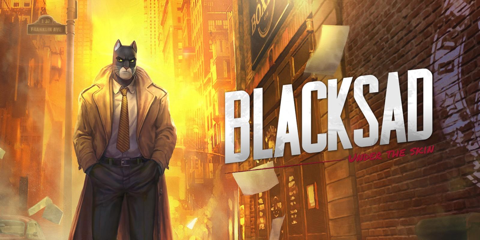 Blacksad: Under the skin, une sortie prématurée