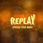Au Tour du Mic – Replay #9: Spécial Jeux et Mods Star Wars