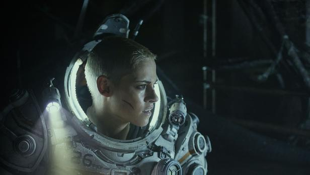 Underwater : quand Hollywood boit la tasse