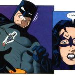 Batman/Huntress: Cry for Blood de Greg Rucka et Rick Burchett