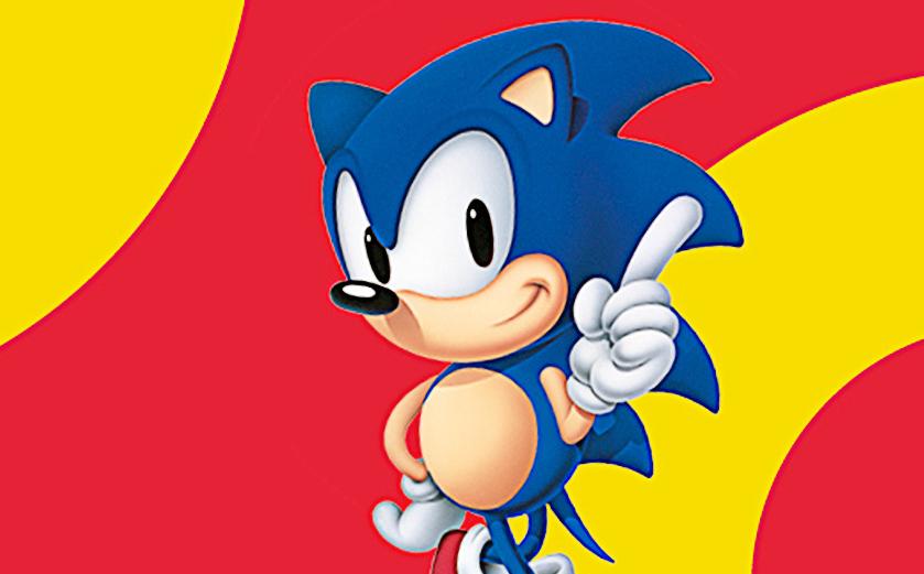 Sonic the Hedgehog – L'artbook du 25ème anniversaire
