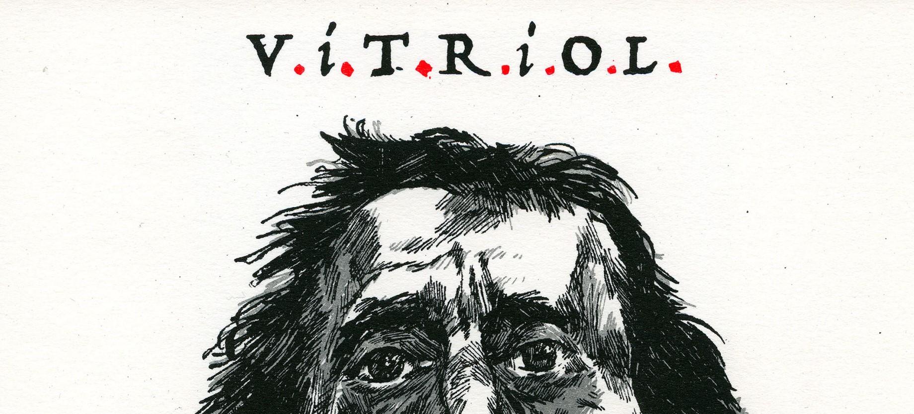 V.I.T.R.I.O.L. (n° 1) d'Ambre