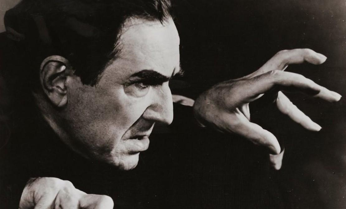 Bela Lugosi : biographie d'une métamorphose