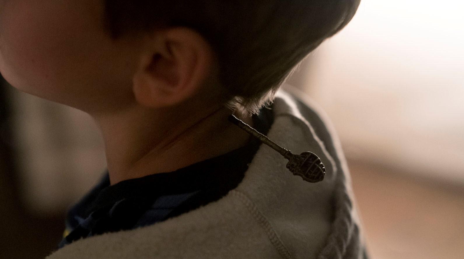 La malédiction Constantine (Locke & Key S1 / Netflix)