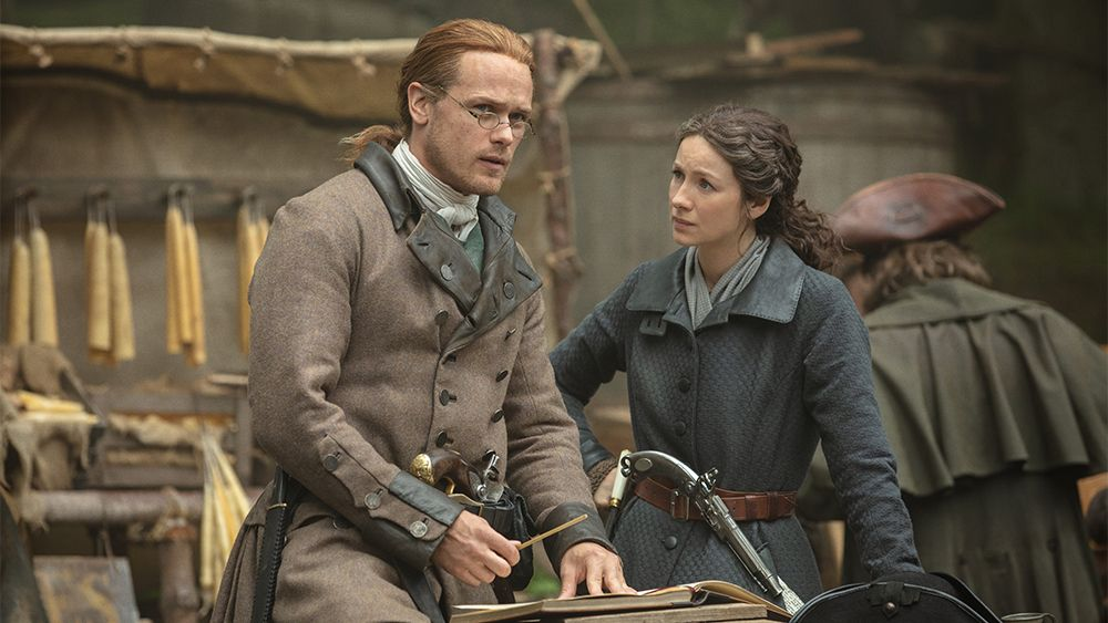 Loyauté, Regrets et Trahison (Outlander 5×04)