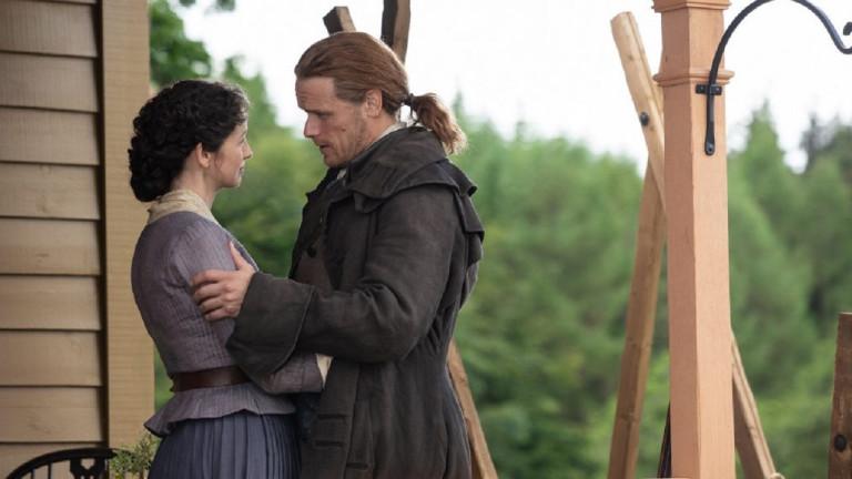 Par Amour (Outlander 5×05)