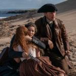 La Belle et la Bête (Outlander 5×10)