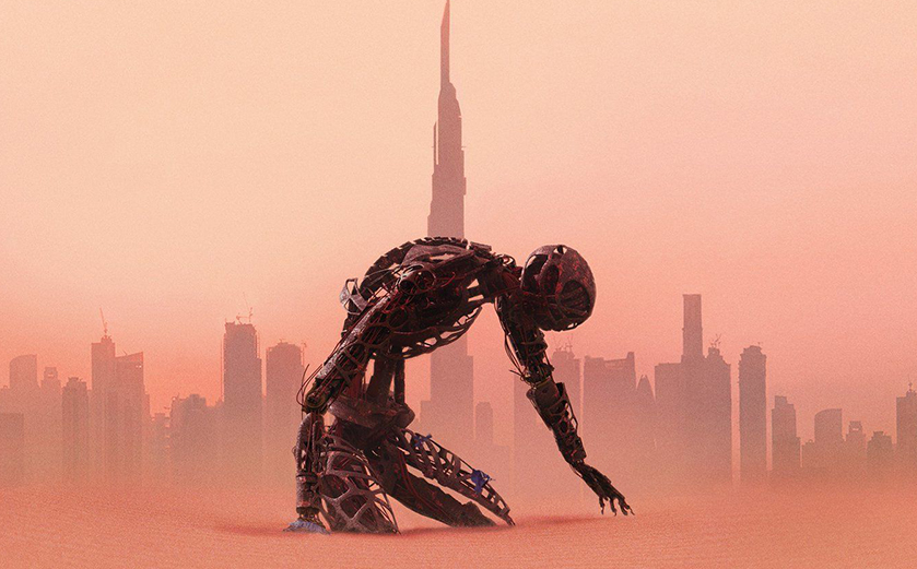 La robotique en toc (Westworld S3 / HBO / OCS)