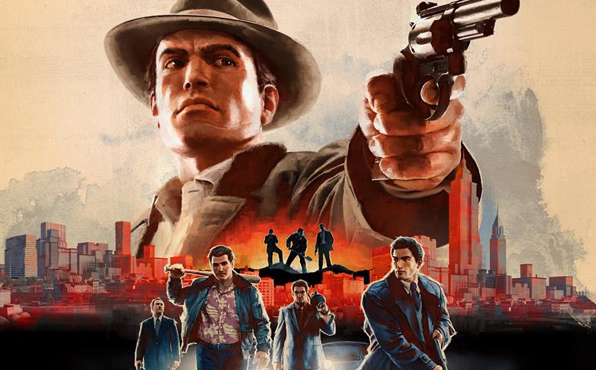 Mafia II Definitive Edition : Une offre que l'on peut refuser