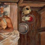 The Witcher illustré : un sorceleur qu'on peut (enfin) voir en peinture