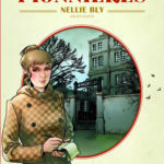 PIONNIERES : NELLIE BLY, JOURNALISTE