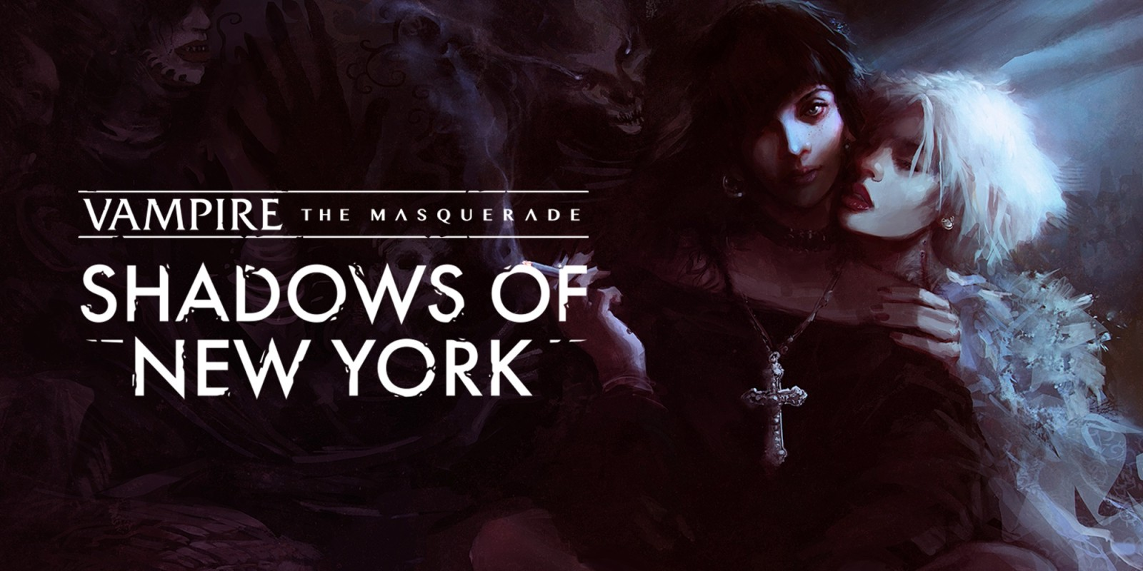 Vampire: Shadows of New York, l'épisode 2