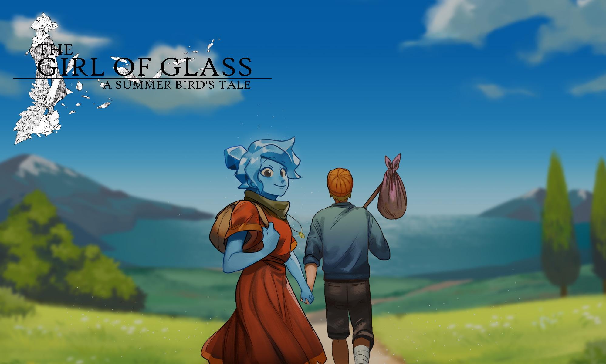 Critique Vidéo : The Girl of Glass: A Summer Bird's Tale