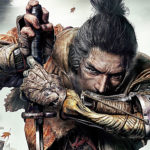 Sekiro – Shadows Die Twice : Official Artworks