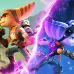 Ratchet et Clank: Rift Apart